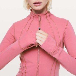 Lululemon define jacket size 8 NWT